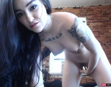 La divina tatuada Ari Dee (6)