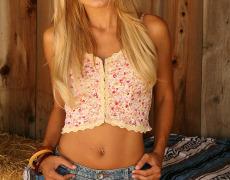 La modelo tatuada Nicole Jaimes (4)