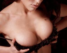 La vagina tatuada de Jésica Hereñú en Playboy Argentina de octubre 2014 (16)