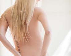 Las fotos mas ardientes de la rubia tatuada Samantha Rice (16)