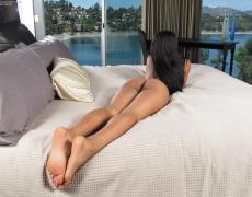 Leilani Leeane abriendo sus piernas (10)