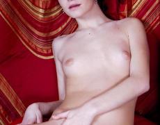 Svetlana divina tatuada de Ucrania (36)
