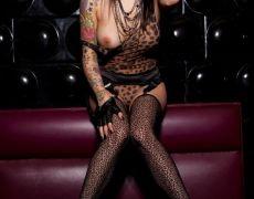 Veronica Gomez desnuda en Playboy (3)