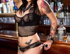 Veronica Gomez desnuda en Playboy (5)