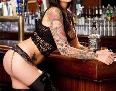 Veronica Gomez desnuda en Playboy (6)