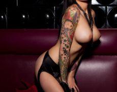Veronica Gomez desnuda en Playboy (9)