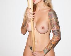 Clara Aguilar en Sexy Brasil (16)