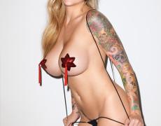 Clara Aguilar en Sexy Brasil (27)