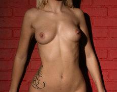 La sexy tatuada Sydney Hayes (3)