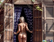 Vanessa Mesquita en Playboy Brasil (11)