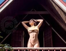 Vanessa Mesquita en Playboy Brasil (12)