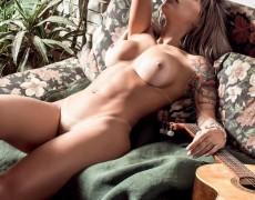 Vanessa Mesquita en Playboy Brasil (15)