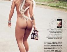 Vanessa Mesquita en Playboy Brasil (20)
