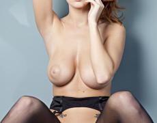 Leanna Decker y sus sexy tatuajes (45)