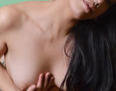 Vikat mexicana con tatuajes desnuda (61)