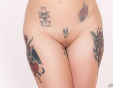 Tatuajes vaginales 2016 (16)