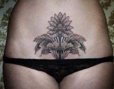 Tatuajes vaginales 2016 (37)