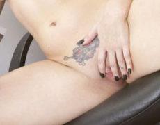 Tatuajes vaginales 2016 (8)