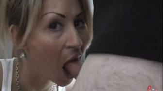 Madura culona en un anal casero