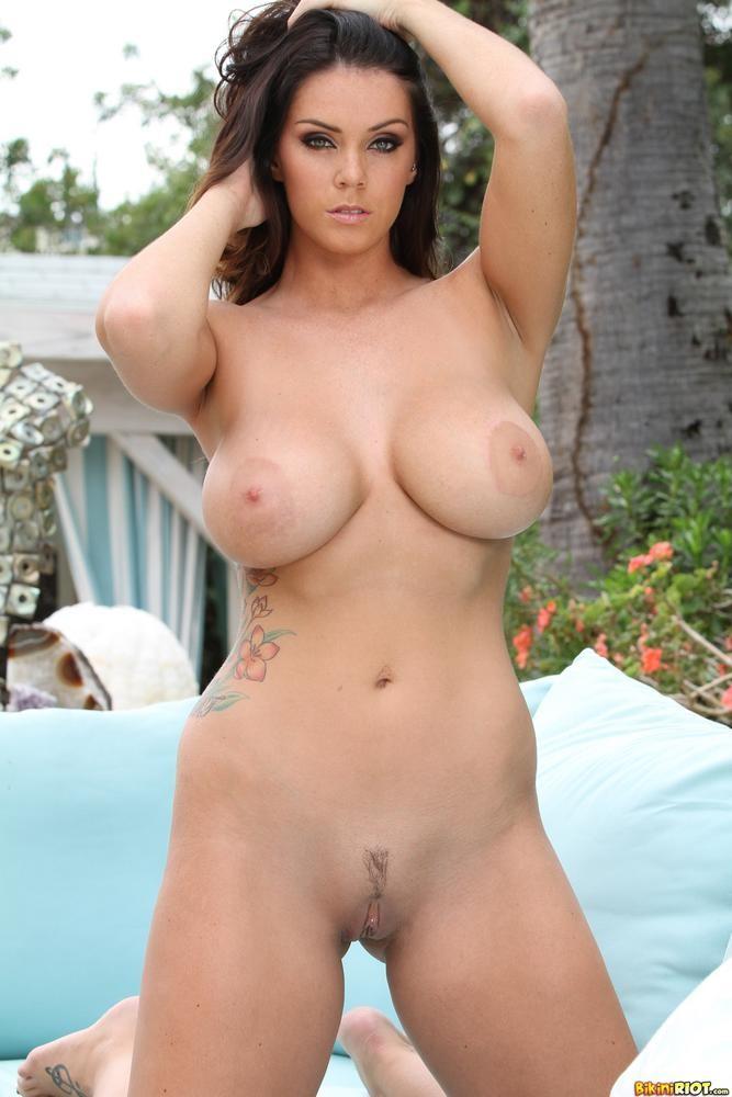 Alison tyler nude pics