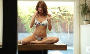 Mandie Sue desnuda en HD